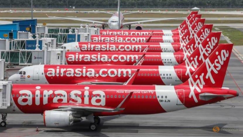 AirAsia to resume Malaysia-Singapore flights following 'green lane' decision