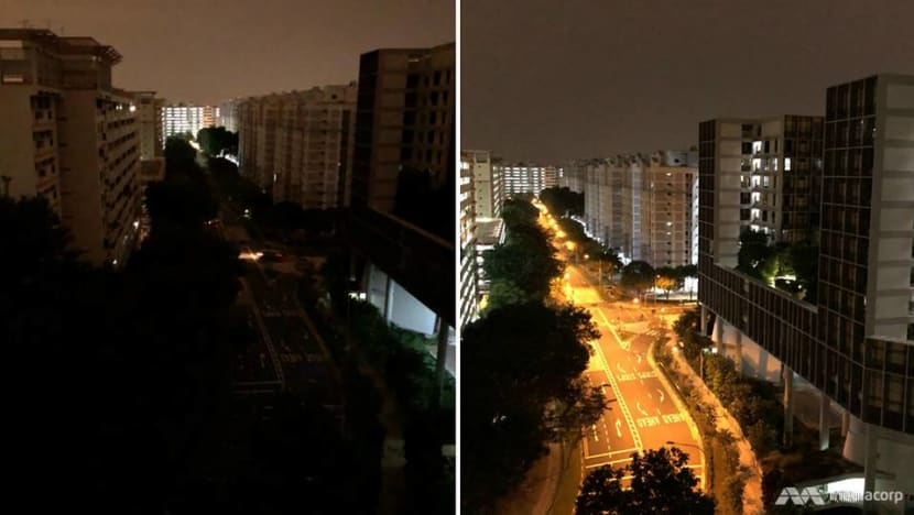 Failure of two components in power-generating units caused last month's power outage: Koh Poh Koon