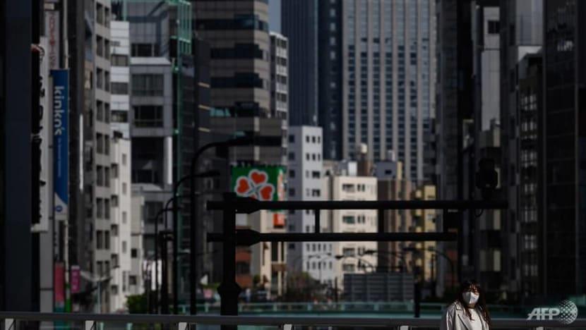 COVID-19: Rush for masks, toilet paper slows Japan's household spending decline