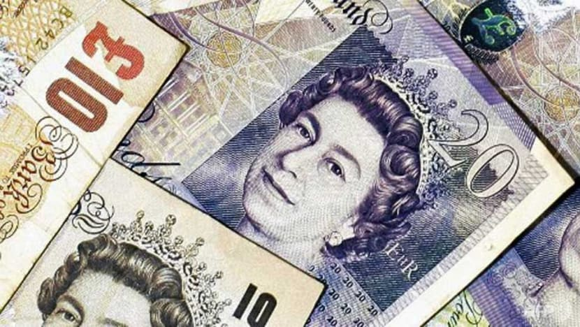 Pound slides on early election speculation, Brexit uncertainty