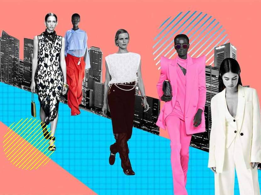 Confident women and the art of power dressing in a #woke world