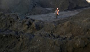 As climate talks near, pressure grows on Asia to cancel new coal projects
