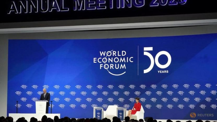 Singapore to host World Economic Forum Special Annual Meeting in May