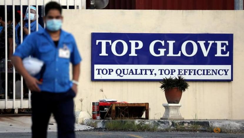Malaysia's Top Glove suspends Selangor operations over enhanced lockdown
