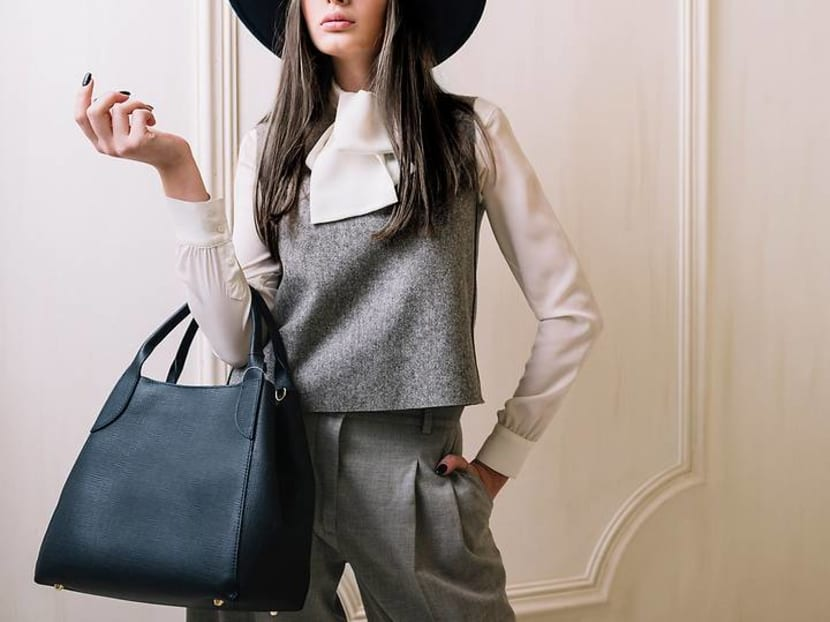 You've Got Mail: Rent-a-fashion services for the savvy style maven