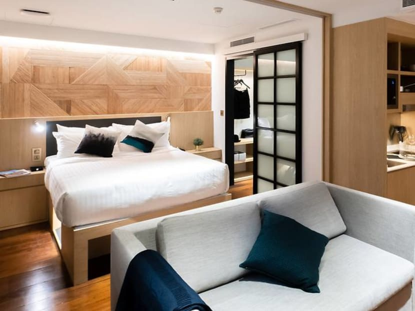 Is there a future for independent boutique hotels in Singapore?