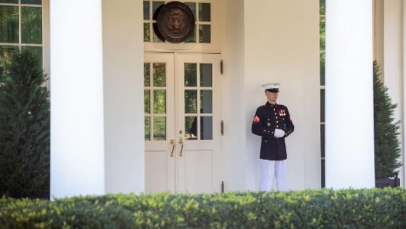 'Symptom-free' Trump back in Oval Office, says catching COVID-19 was 'blessing from God'