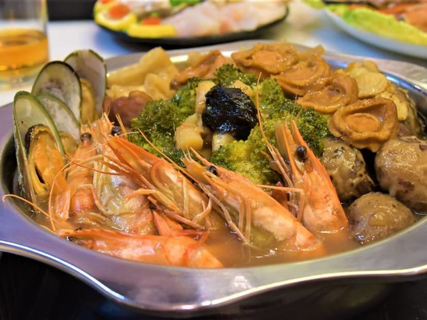 Poon choi with a twist: Restaurants in Malaysia pivot Chinese New Year offerings amid COVID-19 curbs
