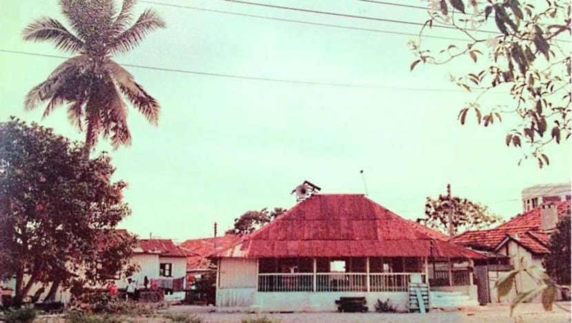 'Every mosque has a great story to tell': Documenting Singapore's lost mosques