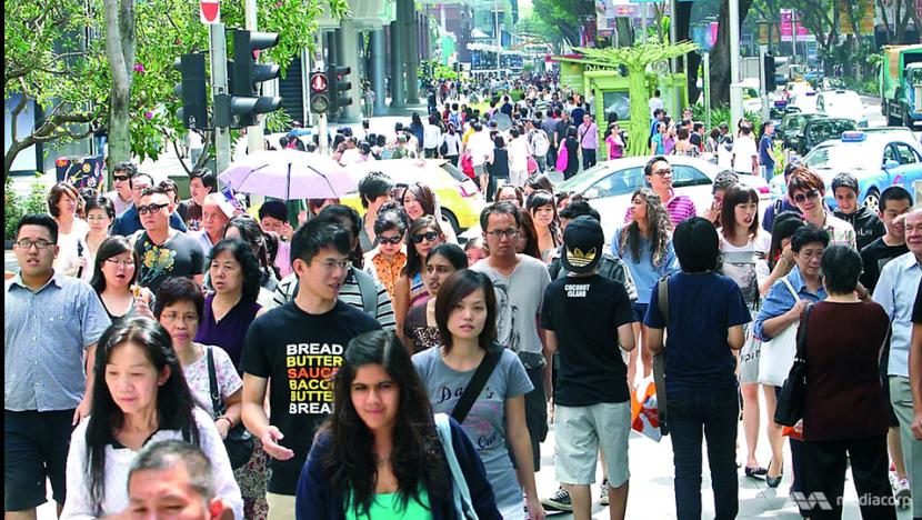 Singapore youths afraid to be kind: Survey