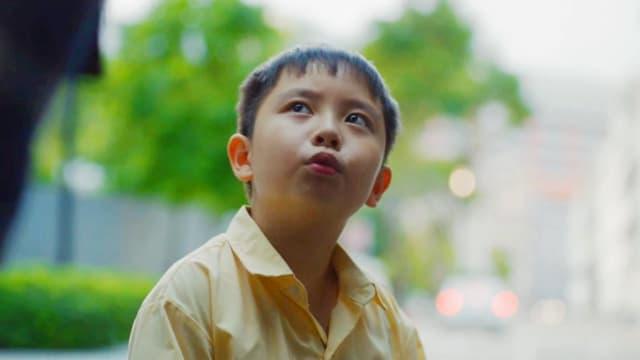 很久以后的未来(第7集):小震东找世雄算账