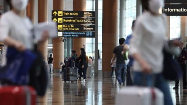 下月8日起 已接种疫苗的澳洲和瑞士旅客可免隔离入境