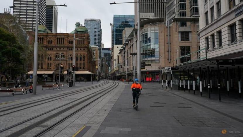 Australia COVID-19 pandemic panel backs reopening targets despite Sydney outbreak