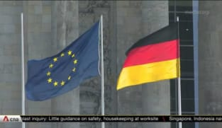 Opinion polls predict tight race in Germany's election | Video
