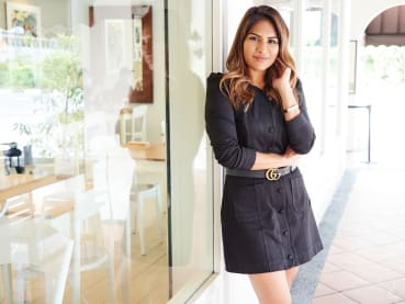 With halal Swedish meatballs, she redefined Kampong Glam's F&B scene