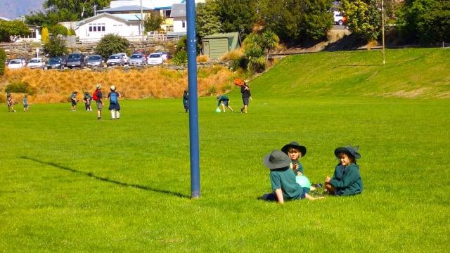 【城市呼吸|黄和栋】纽西兰女皇镇,自驾本身就是一道风景