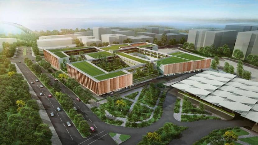 First civil contract for construction of Johor Bahru-Singapore RTS Link awarded