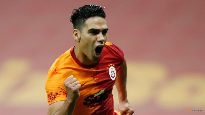 Football: Falcao scores on Rayo Vallecano debut to cap win over Getafe