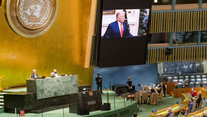 Commentary: Unfolding crisis around multilateralism is deeply unsettling