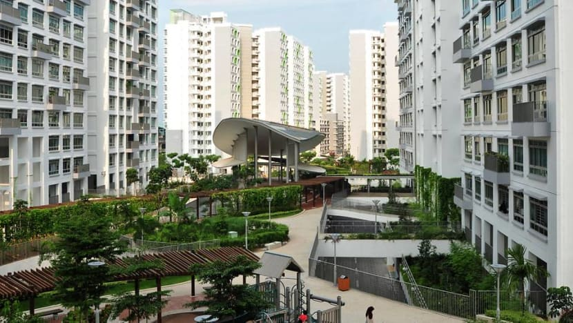 After the success of Singapore's first eco-town Punggol, what next for HDB green living?