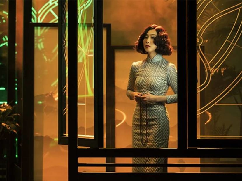 Hong Kong superstar Sammi Cheng is coming to Singapore on Dec 7