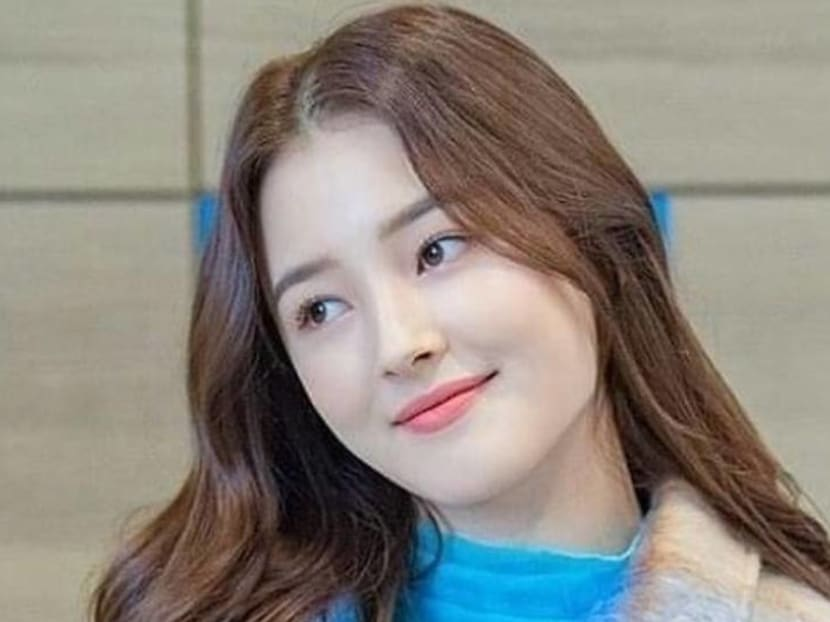 Manipulated photos of Momoland singer Nancy: K-pop group's agency taking legal action