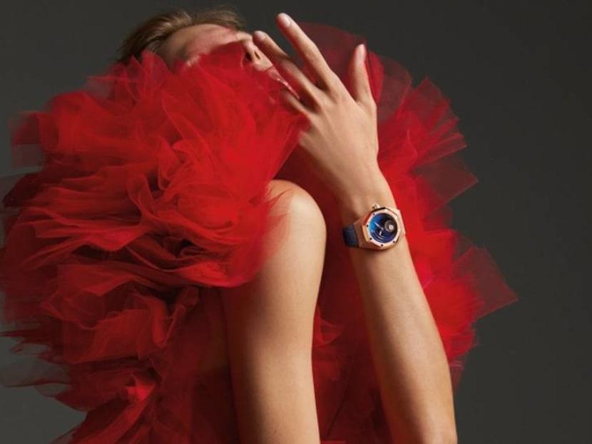 Audemars Piguet partners with Meghan Markle's dress designer Ralph & Russo