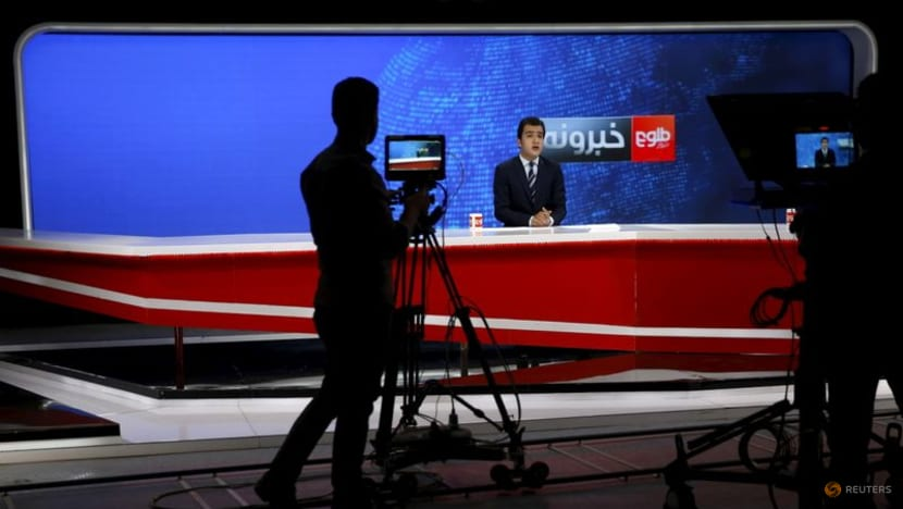 Actions or words? Afghan journalists question Taliban's free press pledge