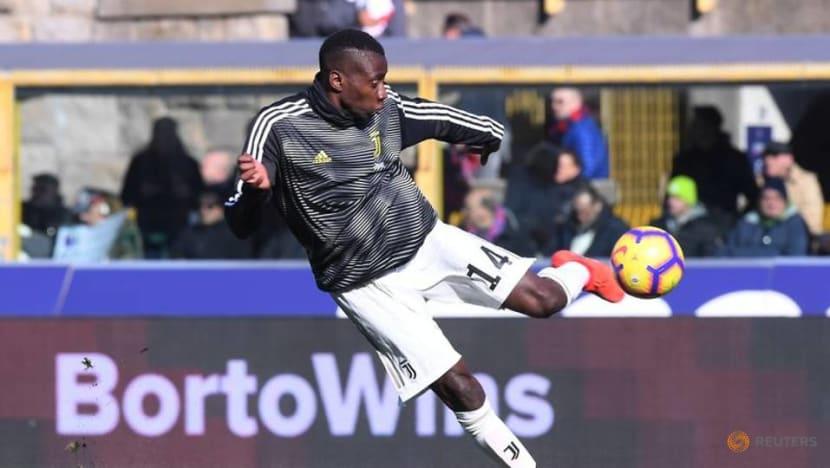 Football: Juventus confirm Matuidi exit after three seasons