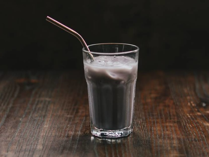 Want to maximise your gym results? Drink chocolate milk post-workout