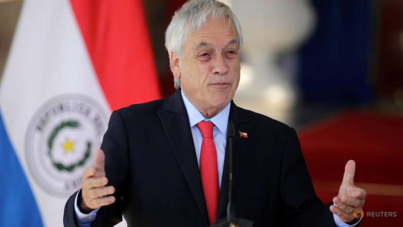 Chile withdraws as host of APEC summit, COP25 climate conference: President Pinera