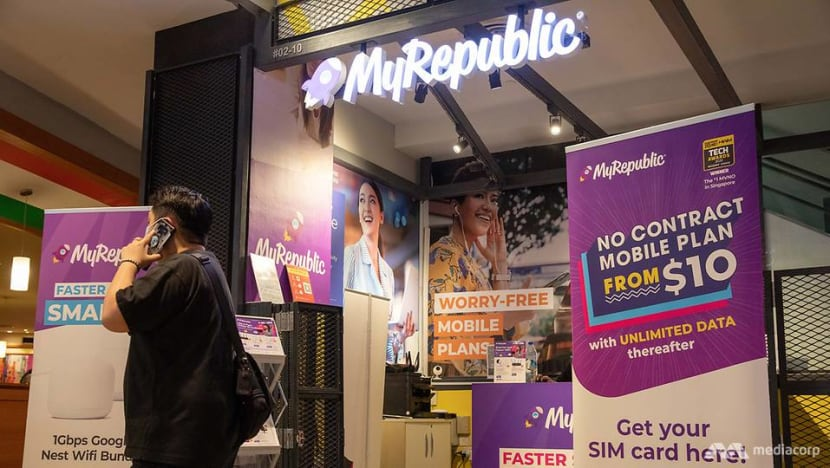 Personal information of nearly 80,000 MyRepublic customers accessed after data storage breach