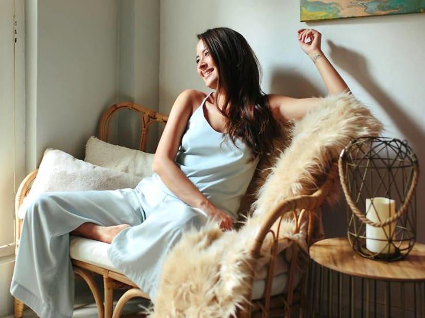 Singapore designers turn to loungewear, the pandemic's sleeper fashion trend