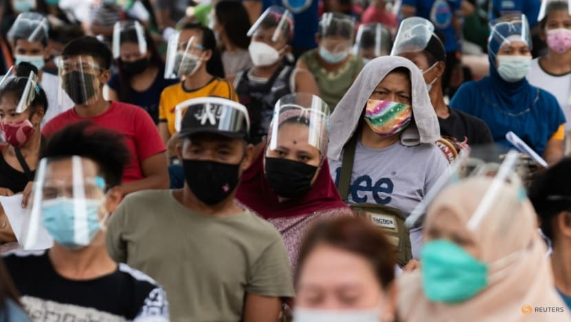 Commentary: In desperate bid to fend off COVID-19, the Philippines' repeated lockdowns create a mental health crisis