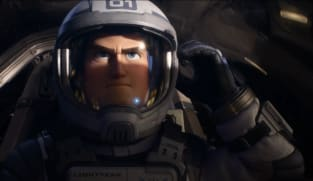 Watch the trailer: Chris Evans is the voice of Buzz Lightyear in Toy Story spin-off