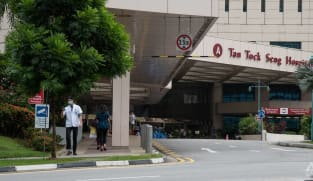 Visits to hospital wards to be suspended for 4 weeks as more COVID-19 cases detected among staff, patients and visitors