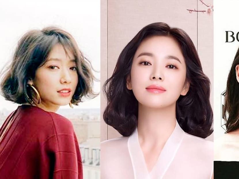 Want to look like a Korean actress? You'll need these natural ingredients in your beauty regime