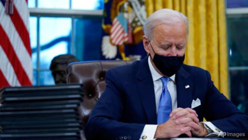 Commentary: Joe Biden's economic plan is welcome medicine that bridges divide