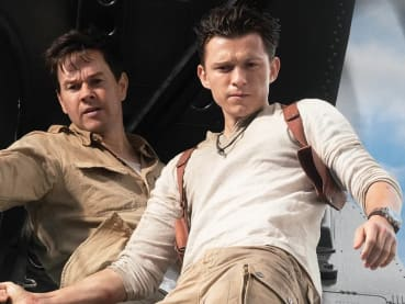 Watch Tom Holland and Mark Wahlberg hunt for hidden treasure in trailer for Uncharted