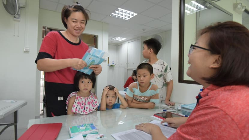 Minimal queues, thin crowds: First day of free mask collection largely proceeds without a hitch