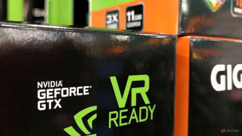 Nvidia's US$40 billion deal for ARM dealt blow by UK regulator