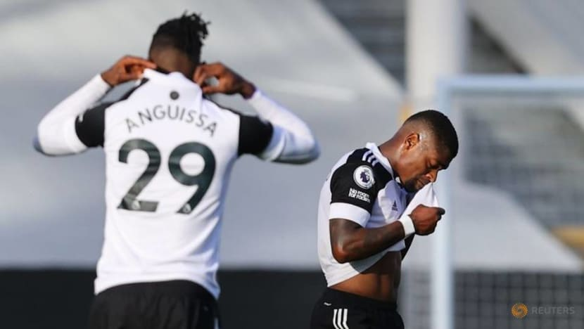 Football: Fulham in a spot of bother after latest penalty fiasco