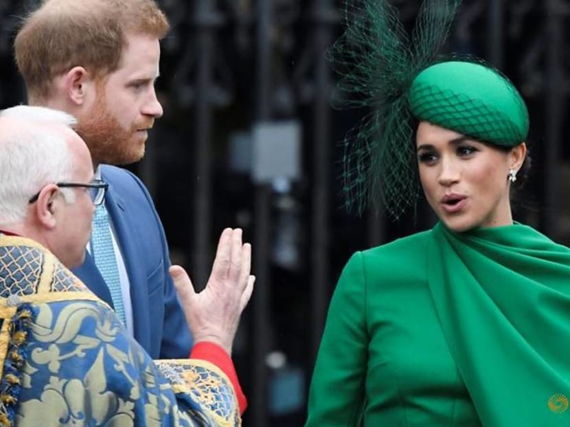 UK's Meghan seeks lawsuit win without trial after 'triple-barrelled' assault on her privacy