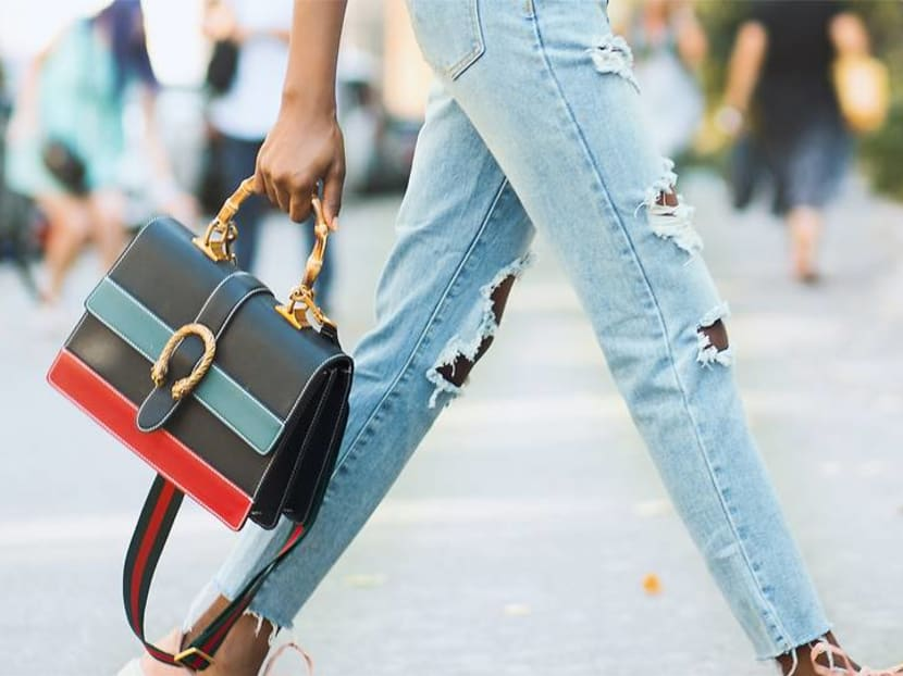 The phantom handbag: Are they still relevant – or even appropriate – now?