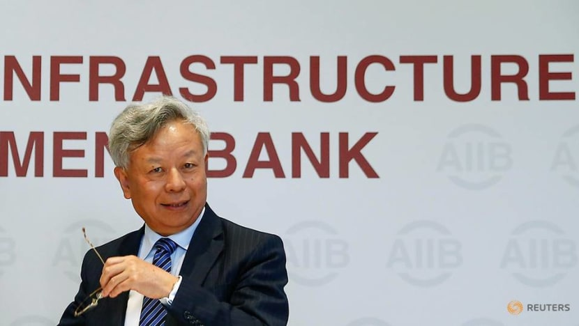 China-backed AIIB offers to help fund Indonesia's capital relocation