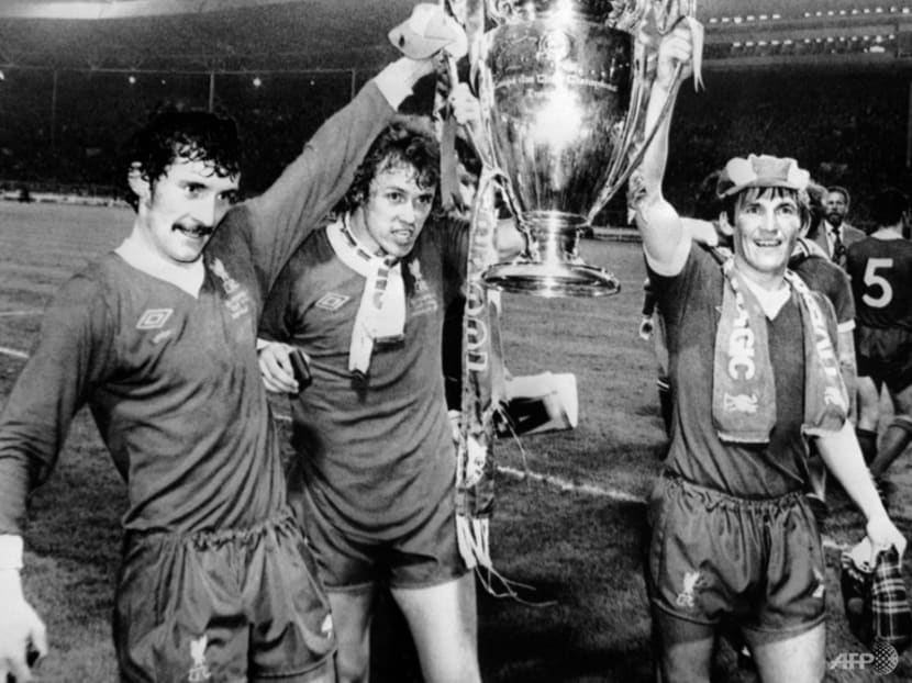 Former Liverpool star Terry McDermott reveals dementia diagnosis