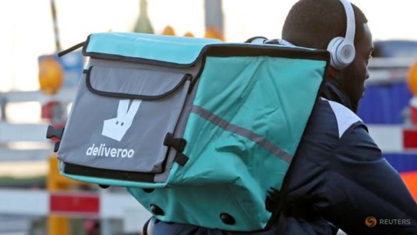 Commentary: Deliveroo's IPO - like changing tires while driving