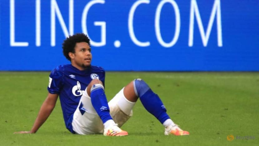 Football: Juventus sign American McKennie on loan with option to buy