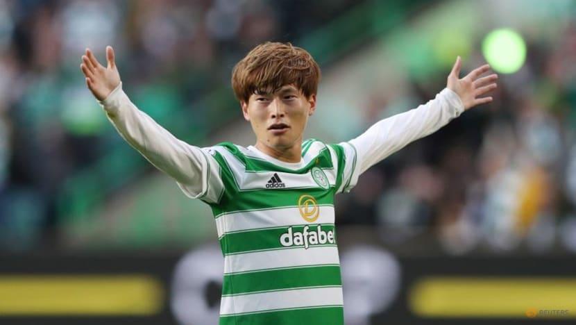 Football:Celtic boss Postecoglou saddened by racist abuse towards Furuhashi