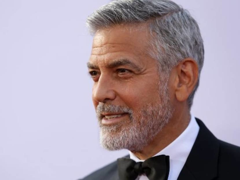 George Clooney calls for the boycott of all hotels owned by Sultan of Brunei